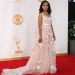 Top 5 Prom Evening Dresses from Emmys 2013
