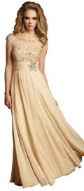 prom dresses under 200 beige embellished lace top