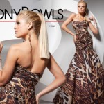 Beautiful Long Prom Dresses 2014