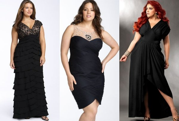 Black Prom Dresses 2015 - Find The Perfect Black Evening Gown