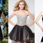 Black Prom Dresses 2015