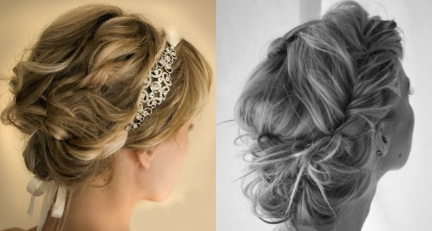Magnificent Prom Hairstyle Updos 2015 Find Ideas Tips Amp Tutorials Hairstyles For Women Draintrainus