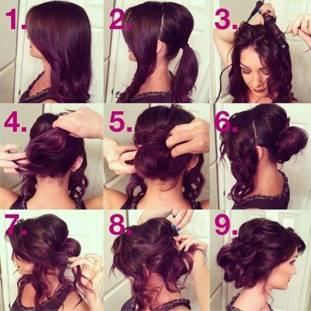 Fabulous Prom Hairstyle Updos 2015 Find Ideas Tips Amp Tutorials Short Hairstyles Gunalazisus