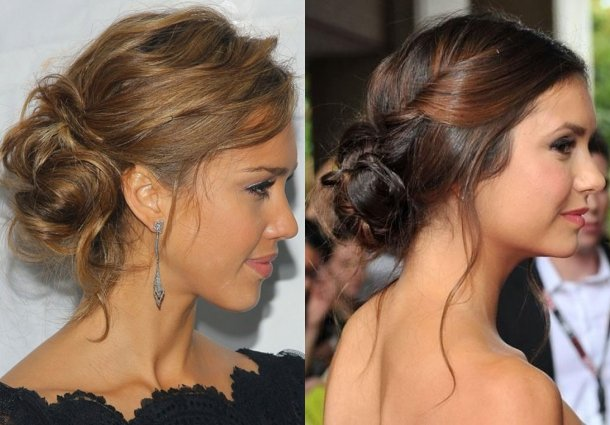 Awe Inspiring Prom Hairstyle Updos 2015 Find Ideas Tips Amp Tutorials Hairstyle Inspiration Daily Dogsangcom