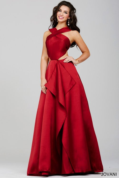 Jovani 2016 Prom Dress Collection Preview