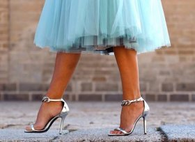 343bd4ccf10f9 How to Walk in Heels - Learn to Walk in High Heel Prom Shoes
